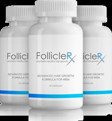 follicle rx precio