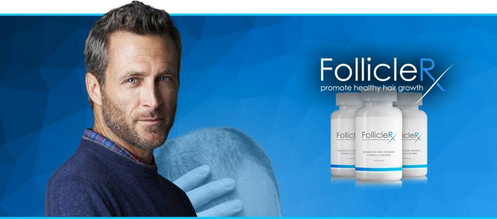 follicle rx - follicle rx